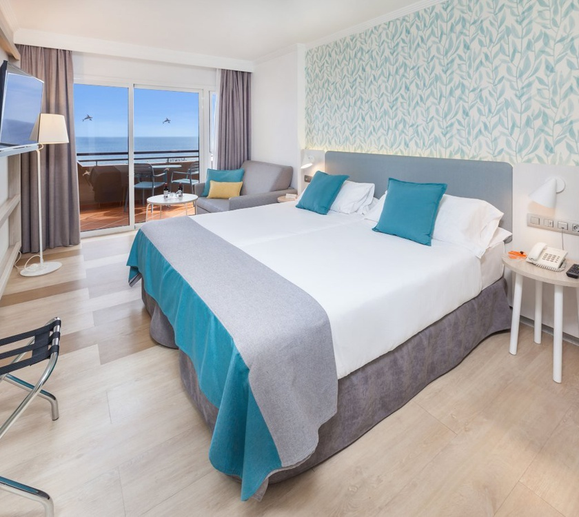 Room abora continental by lopesan hotels gran canaria