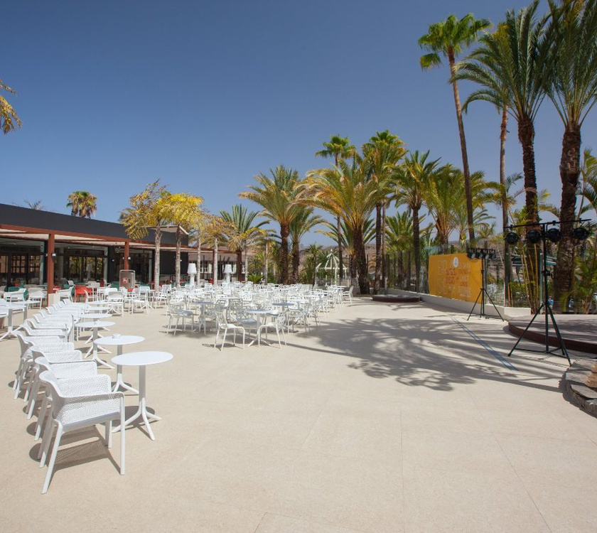 Activities abora continental by lopesan hotels gran canaria