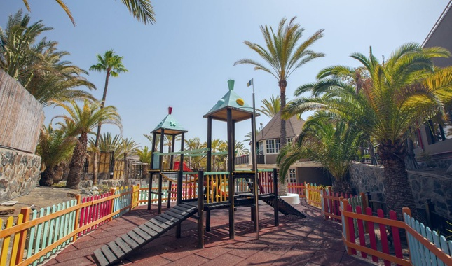 Playground - Abora Continental by Lopesan Hotels - Gran Canaria
