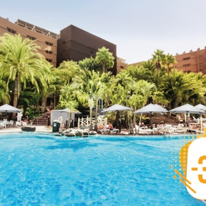Enjoy your summer! - Abora Continental by Lopesan Hotels - Gran Canaria