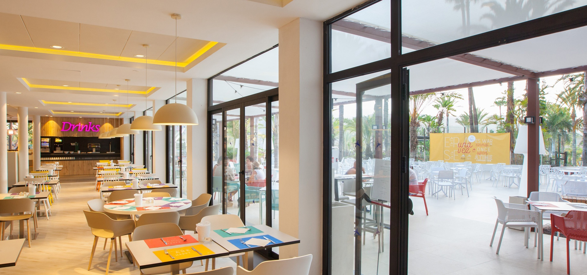 YOUR PRIVATE AREA - Abora Continental by Lopesan Hotels - Gran Canaria