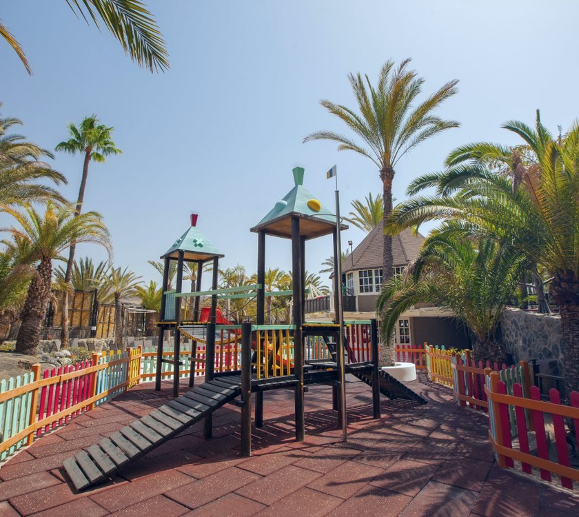 Playground abora continental by lopesan hotels gran canaria