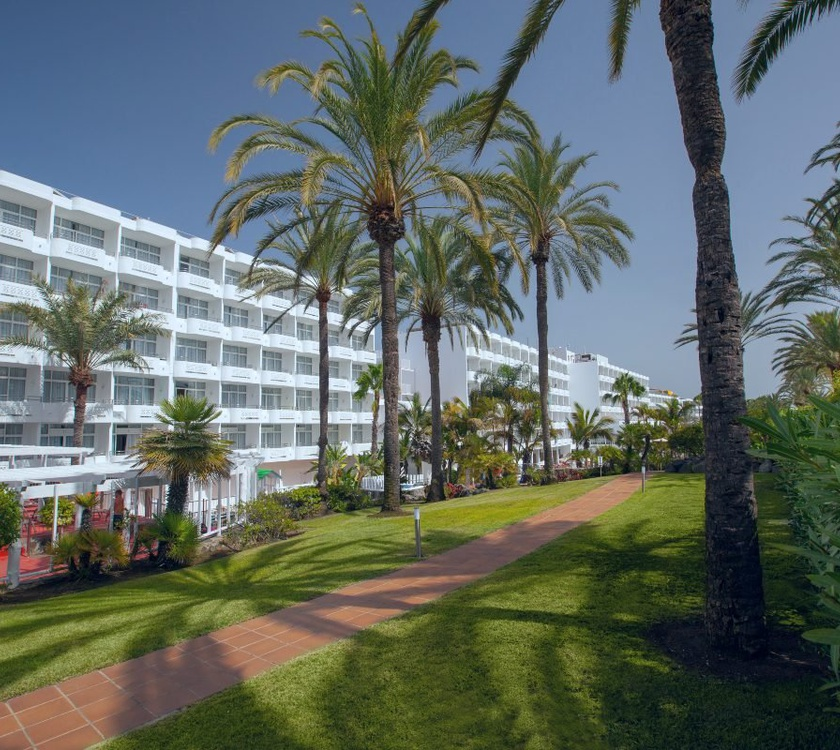 Garden abora continental by lopesan hotels gran canaria