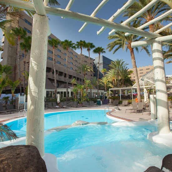 Services - Abora Continental by Lopesan Hotels - Gran Canaria