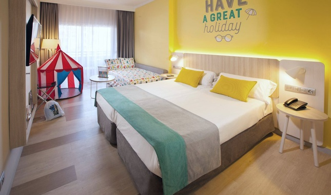 Room - Abora Continental by Lopesan Hotels - Gran Canaria